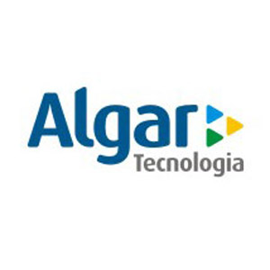 logo parceiro Algar Tecnologia